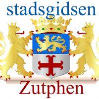 Rondleidingen door Stadswandelingen Gilde Zutphen en de Stichting Stadswandelingen en Arrangementen Zutphen