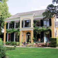 Huis Welgelegen